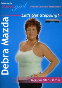 Shapely Girl: Let's Get Stepping Beginner Step