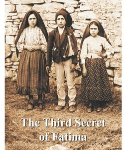 Third Secret of Fatima