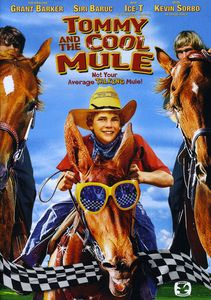 Key: Tommy and The Cool Mule