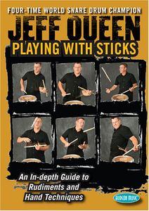 Playing With Sticks [Instructional]