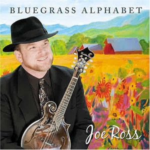 Bluegrass Alphabet