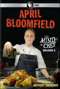Mind of a Chef: Season 2