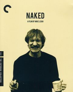 Criterion Collection: Naked