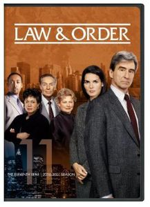 Law and Order: The Eleventh Year
