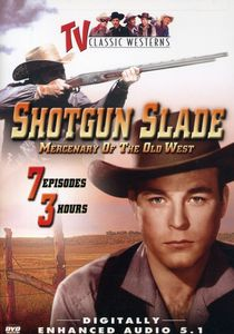 Shotgun Slade, Vol. 2
