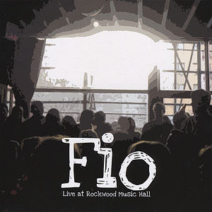Fio-Live at Rockwood Music Hall