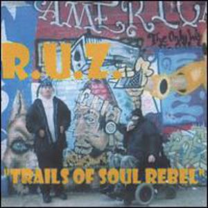 Trails of Soul Rebel