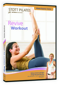 Stott Pilates: Revive Workout