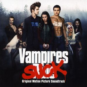 Vampires Suck (Original Soundtrack)