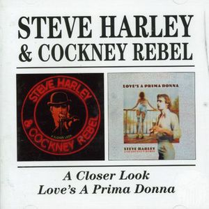 Closer Look /  Love's a Prima Donna [Import]