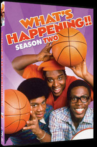 What's Happening: The Complete Season Two