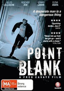 Point Blank [Import]