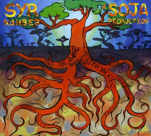 Syr Mahber: A Soja Production /  Various