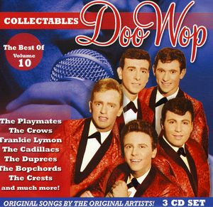 Collectables Doo Wop 10 /  Various