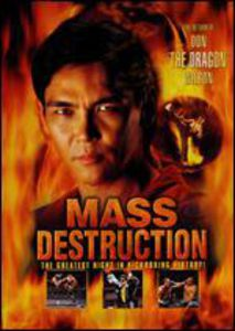 Mass Destruction (Kickboxing)
