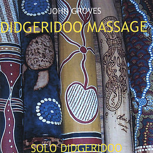 Didgeridoo Massage