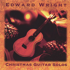 Christmas-Peaceful Christmas Guitar Solos