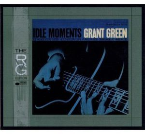 Idle Moments (remastered)
