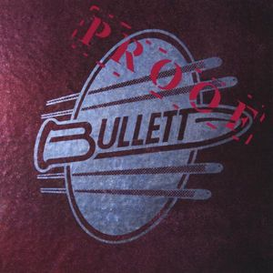 Bullett Proof