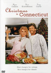 Christmas In Connecticut [1992] [Standard] [TV Movie]