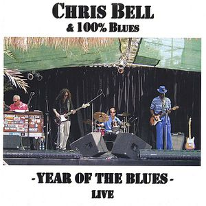 Year of the Blues Live