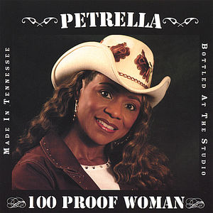100 Proof Woman
