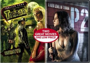 Trailer Park Of Terror/ P2 [Widescreen] [Side By Side]
