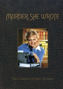 Murder She Wrote: Complete First Season