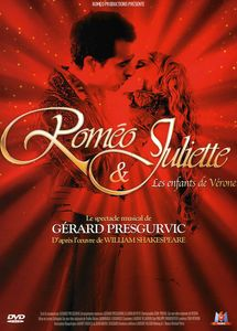 Romeo & Juliette-Les Enfants de Verone [Import]