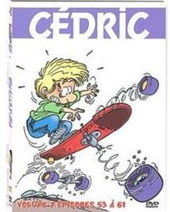Cedric/ Vol.7 (Saison 2) [Import]
