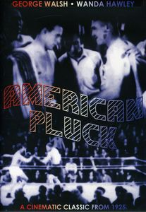 American Pluck [Black and White]