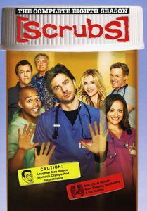 Scrubs: The Complete Eighth Season
