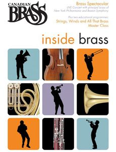Canadian Brass Inside Brass [Instructional]