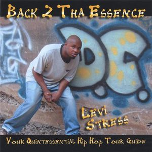 Back 2 Tha Essence Your Quintessintal Hip Hop Tour