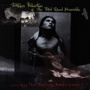 Music for Native Americans (Original Soundtrack)