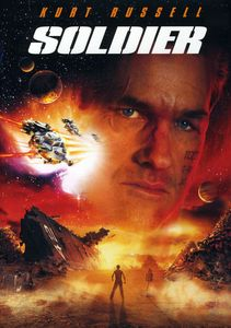 Soldier [1998] [Widescreen] [Repackaged]