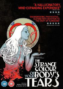 Strange Colour of Your Body's Tears [Import]