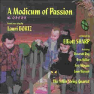 Modicum of Passion