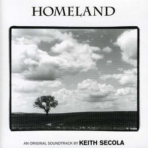 Homeland (Original Soundtrack)