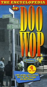 Encyclopedia of Doo Wop 2 /  Various