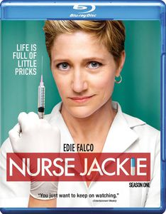 Nurse Jackie: Season 1