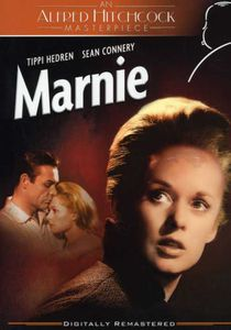 Marnie [Widescreen] [Remastered] [Slipsleeve]