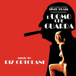 L'uomo Che Guarda (Original Soundtrack) [Import]