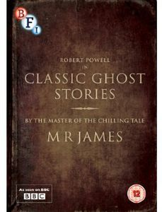 Classic Ghost Stories of Mr James
