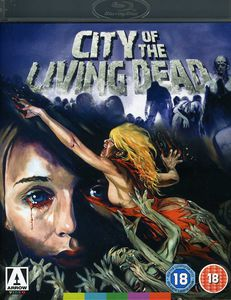 City of the Living Dead (1980) UK Special Edition