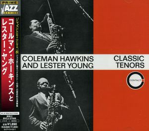 & Lester Young [Import]