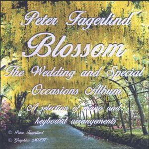 Blossom the Wedding & Special Occasions Album