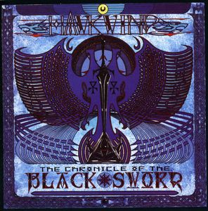 Chronicle Of The Black Sword [Bonus Tracks] [Reissue] [Remastered] [Expanded Edition] [Import]