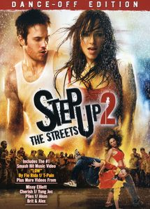Step Up 2: The Streets [Widescreen] [O-Sleeve]