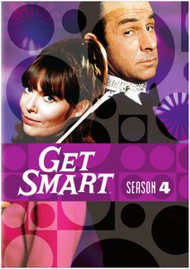 Get Smart: Season 4 [Full Frame] [O-Card] [4 Discs]